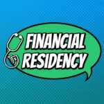 Financial Residency Podcast Banner