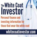 The white coat investor banner